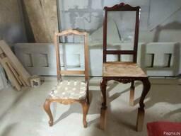 Покраска, реставрация мебели