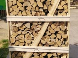 Покупаем дрова технической сушки из граба, дуба, ясеня.