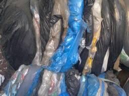 Покупка и срочный вывоз отходов пленки пластика макулатуры