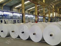 Полиэтиленовый ткань рукава оптом для экспорта.
