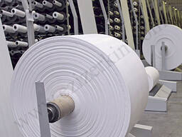 Полипропиленовый ткань рукава оптом для экспорта.