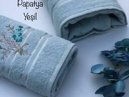 Полотенца оптом из Турции от производителей