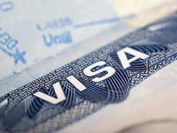 Рабочая виза в Польшу на 180 дней пребывания.