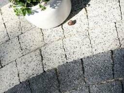 Польская тротуарная плитка