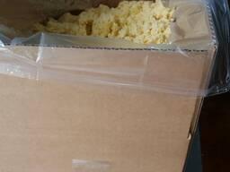 Полуфабрикат сырный замороженный 30 % жирности