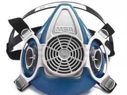 Полумаска защитная MSA Advantage 200 LS