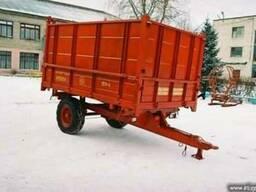Полуприцеп тракторный универсальный ПТУ-4-1