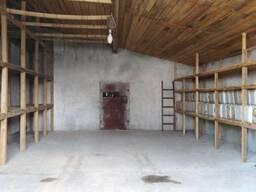 Помещения под склад, производство аренда
