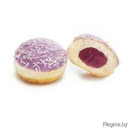 Пончик берлинский оптом (замороженный)