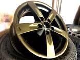 Порошковая покраска автомобильных дисков в Могилеве - фото 7