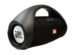 Портативная колонка JBL Boombox mini E10 (реплика) черная