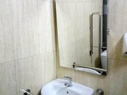 Поручни, ручки, сиденья, зеркала для инвалидов (ФОЛ)