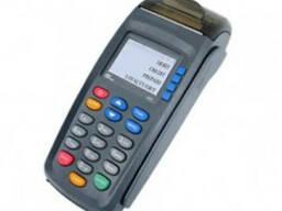 POS-терминал PAX S90 Dial-Up GPRS (переносной)