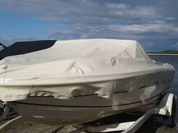 Пошив чехлов для лодок, катеров, яхт и др водного транспорта