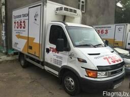 Предлагаем услугу перевозка мебели Витебск