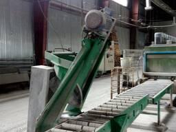 Предлагается к продаже завод по производству гранитных плит и каменных фасонных изделий