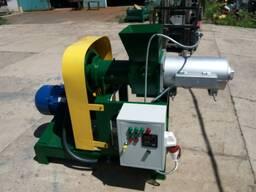 Пресс -брикетировщик для переработки С/Х отходов