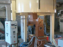 Пресс для изготовления топливных брикетов Pini kay