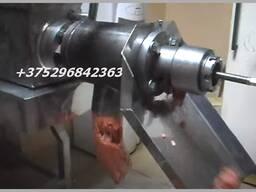 Пресс для механической обвалки птицы на 500 кг в час (ПМО-400)