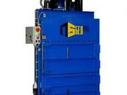 Пресс гидравлический для плёнки Белпресс-С-900