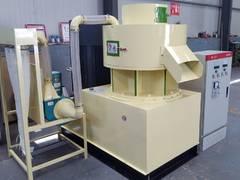 Пресс гранулятор, пелетайзер SKJ (series) 450