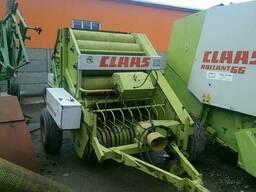 Пресс-подборщик Claas 44 рулонный