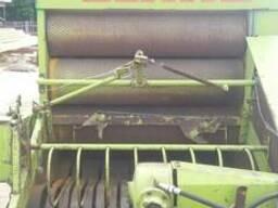 Пресс-подборщик рулонный Claas 62