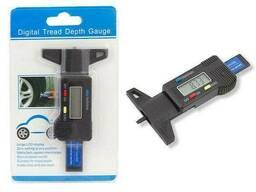 Прибор (цифровой) для измерения глубины протектора шин