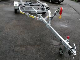 Прицеп для лодки ЛАВ 81014А