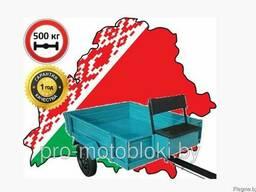 Прицеп для мотоблоков Беларус МП-480