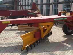Прицепной грейдер (грейдер тракторный)
