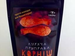 "Приправа ""Куриная Корниш"",200 г"
