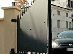 Привод для распашных ворот Came Krono 310. Италия.