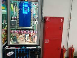 Призовой автомат «Тетрис»