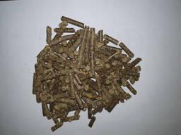 Продаем гранулированную травяную муку из люцерны (пеллеты)