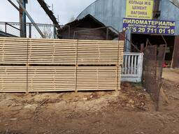 Продается действующее производство пиломатериалов в городе Витебск
