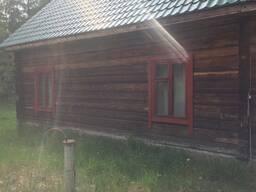 Продается домик на хуторе