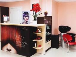 Продается салон-парикмахерская в Минске