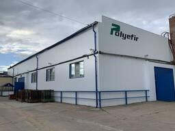 Продается завод пластмассовых изделий