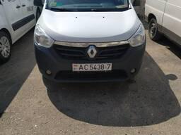Продам автомобиль Renault Dokker 2015г.