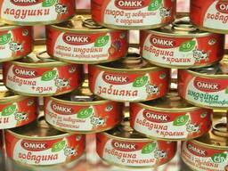 Продам Детское питание (Орша МКК) с дисконтом!!!!