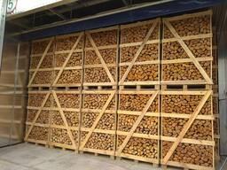 Продам дрова ольхи в клетях 2 RM