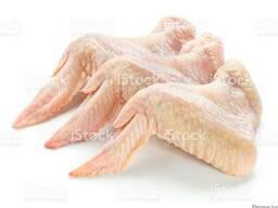 Продам куриные крылья от бройлерных кур 1-ой категории