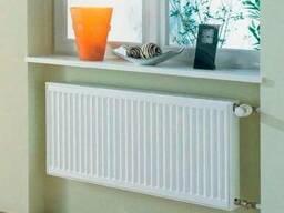 Продам радиаторы отопления (батареи)