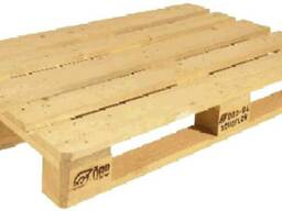 Продам поддон деревянный 1200х800