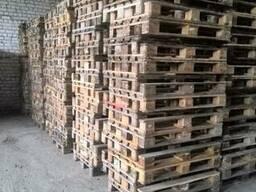 Продам поддоны, паллеты деревянные в Гродно - фото 4