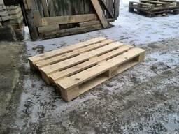 Продам поддоны, паллеты деревянные в Гродно - фото 5