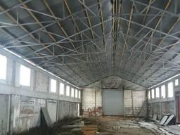 Продам помещение под производство/склад
