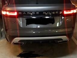 Продам RANGE ROVER 2017 г Находится в Европе В наличии 3 шт! - фото 4
