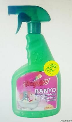 Продам средство для чистки ванной комнаты